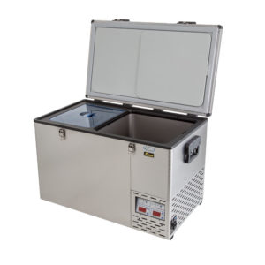 Twin Compartments