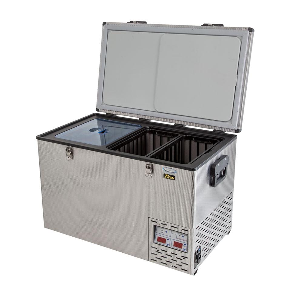 Nl 90 Twin Refrigerator Amp Freezer National Luna