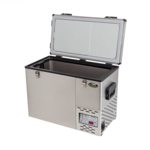NL 52 Weekender Refrigerator & Freezer